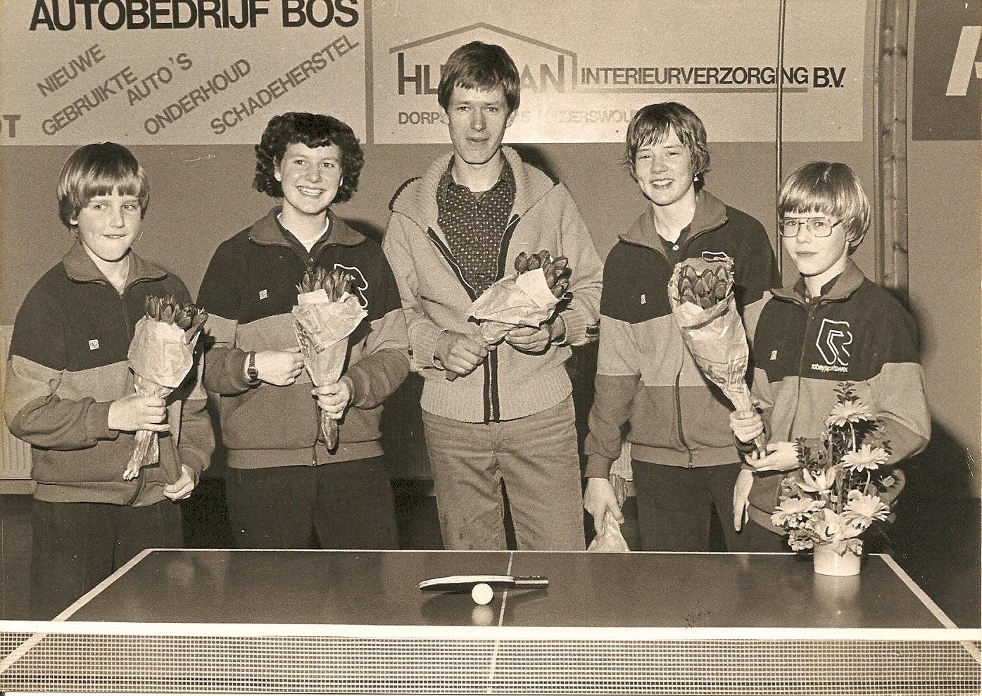 M1-1981-kampioen